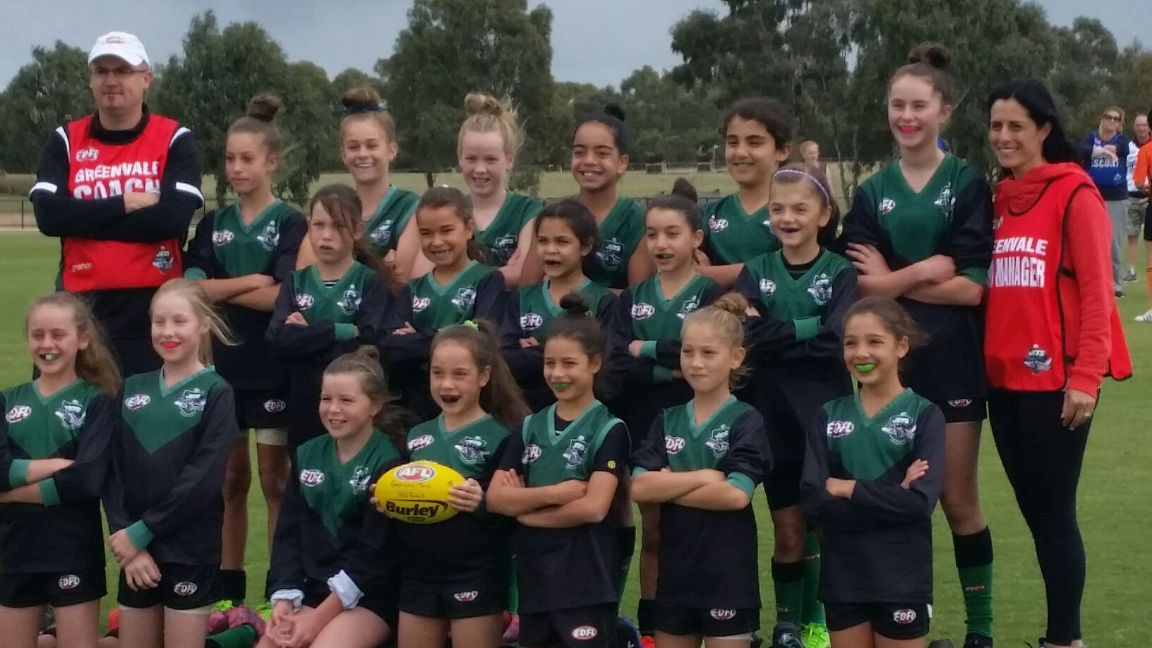 greenvale women Melbourne city football club is an australian professional soccer club based in the northern melbourne suburb of bundoora, victoria it competes in the country's premier competition, the a-league , under licence from football federation australia.